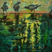 © Melanie Morstad - Crow Conspiracy