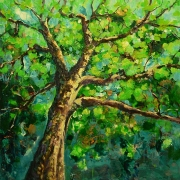 © Melanie Morstad - If This Tree Could Talk