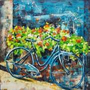 © Melanie Morstad - Life In The Bike Lane