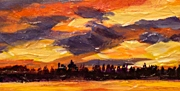 © Melanie Morstad - Sunset Magice