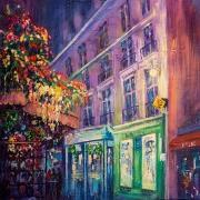 © Melanie Morstad - Let's Meet in Paris