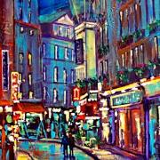 © Melanie Morstad - Paris Vibes