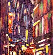 © Melanie Morstad - The Streets Of Paris